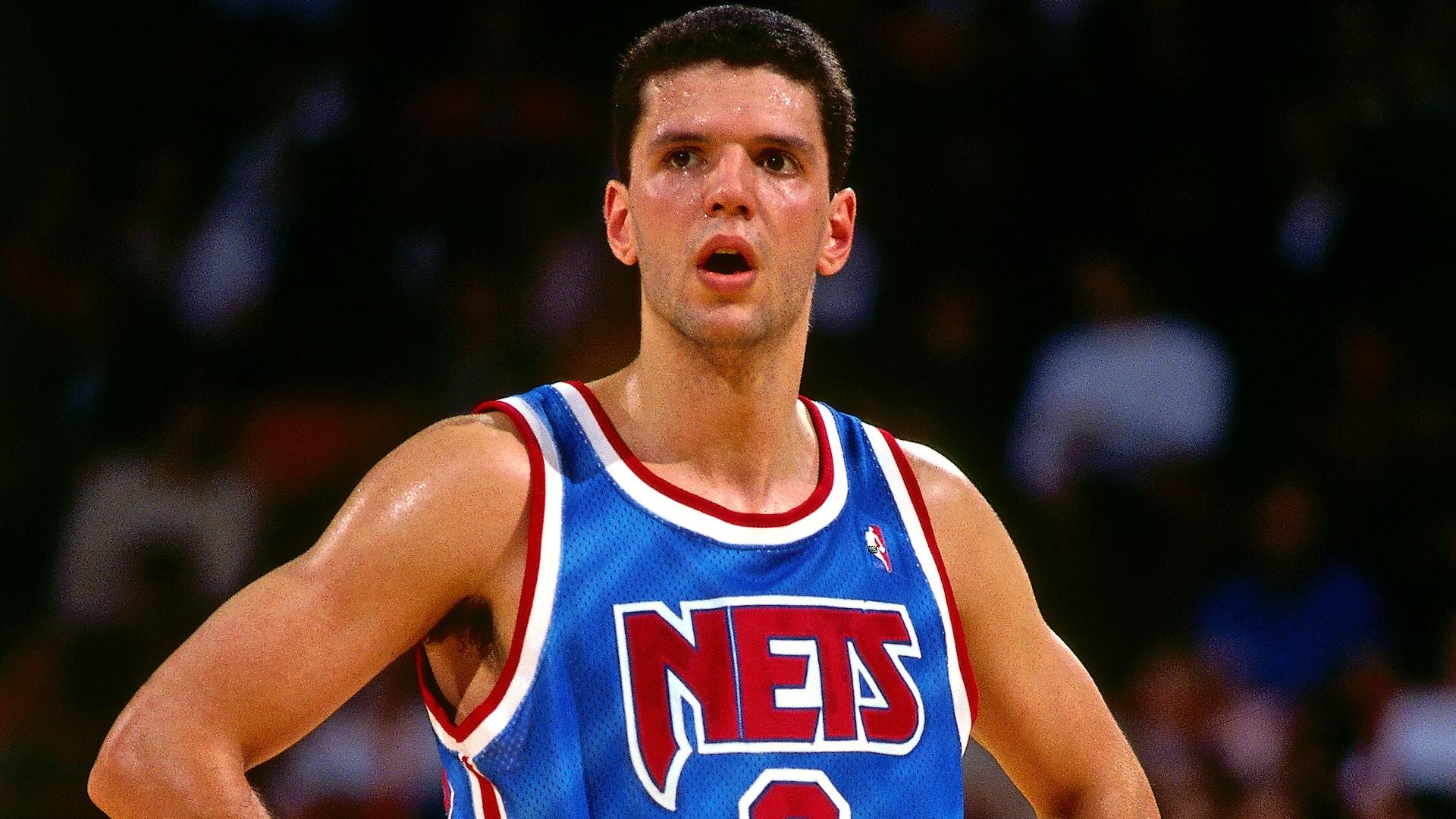 Netsi su mu u čast vratili garnituru dresova iz '90-ih: Dražen Petrović bi  danas slavio 56. rođendan | Pametnima dosta